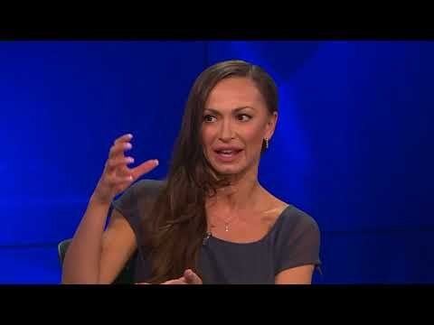 Karina Smirnoff Shares her Thoughts on Dancing With the Stars Winners