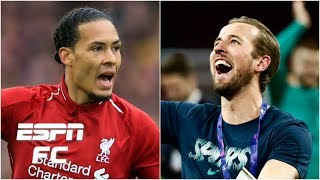 Who will be the most important player in the UCL final between Liverpool and Tottenham?   Extra Time