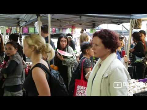 Market | Jan Powers Farmers Market | Farmers Market | Brisbane | QLD | Review | Content