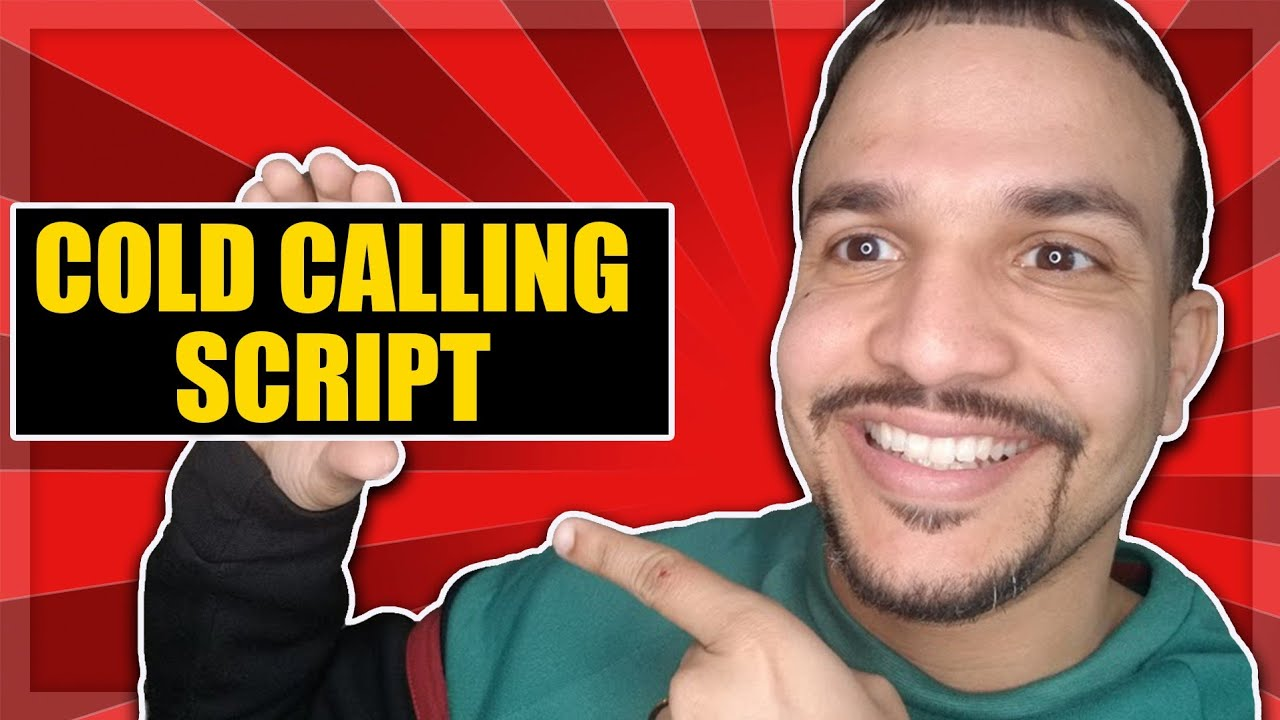FREE Cold Calling Scripts For Real-Estate |Wholesaling Houses Realestate