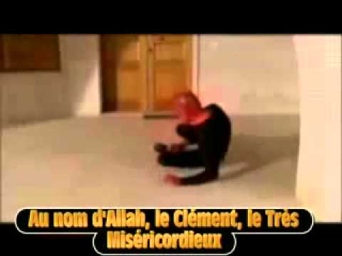Sheitan rentrant chez vous -  sous-titré français. islam