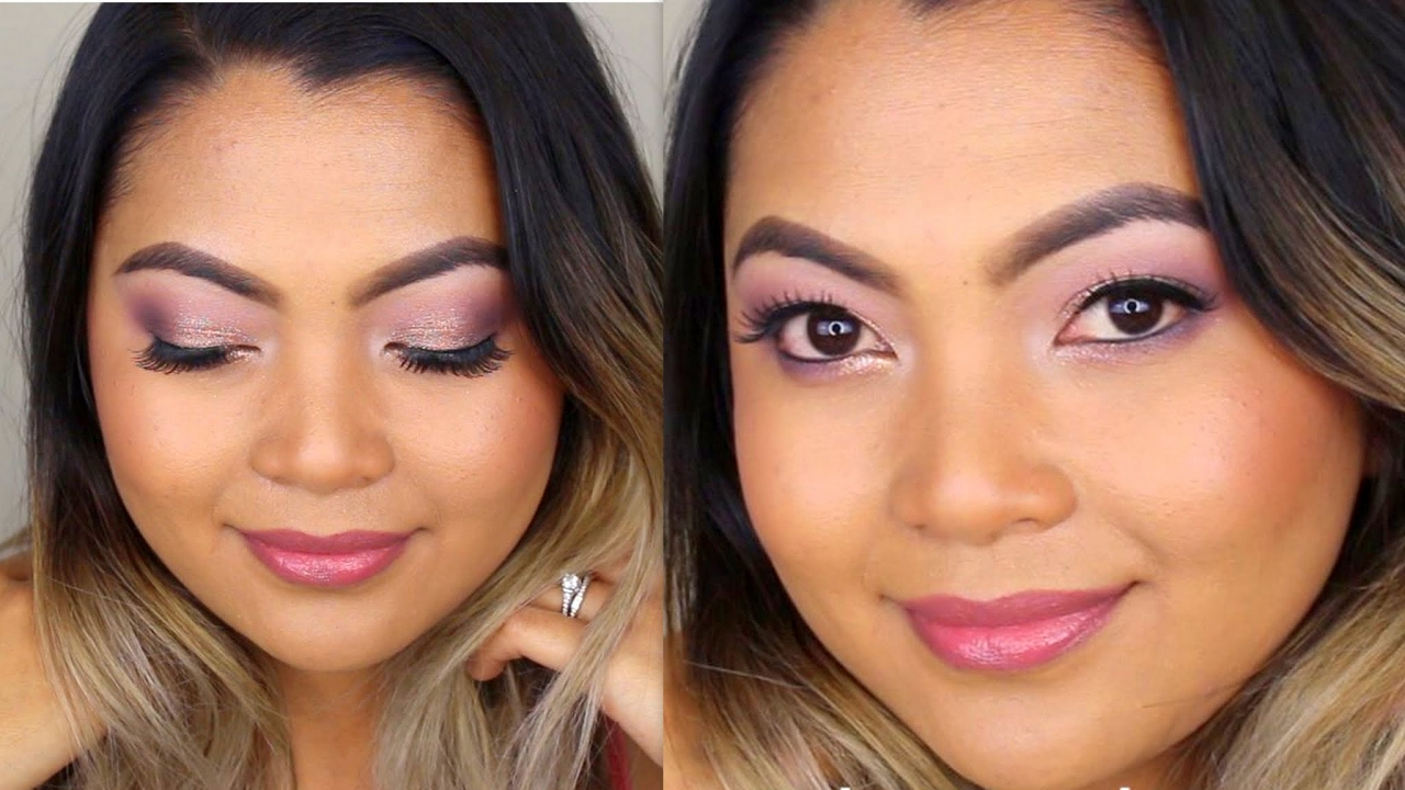 How to use the EB ADVANCE Uncover Palette (TAGALOG)