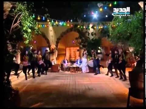 Ali Deek & Laura Khalil - Ghanili Taghanilak | علي الديك & لورا خليل - غنيلي تغنيلك - تجي حارتنا