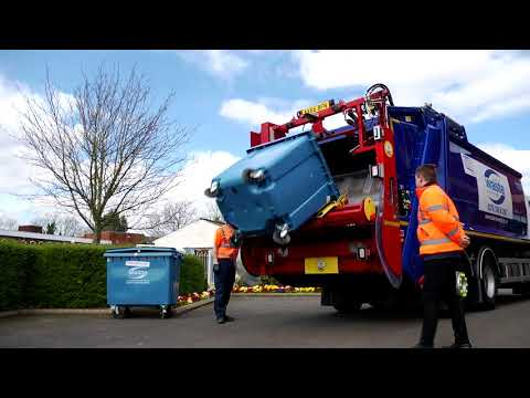 Bakers Waste Services Ltd – Refuse Collection