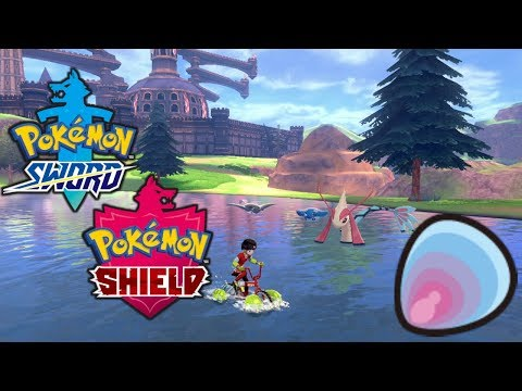 Pokémon Sword & Shield Prism Scale Location | How To Catch A Milotic!