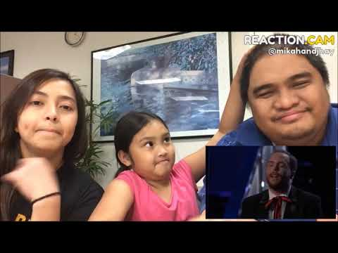 Family Reacts to Colton Smith and Kirk Jay Knockouts round the Voice USA 2018