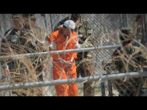 'This Week': Rare Glimpse Inside Guantanamo Bay