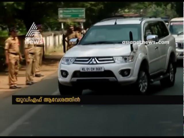 Rahul Gandhi and Priyanka Gandhi on the way to Wayanad | Live Updates