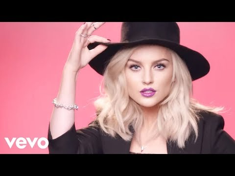 Thumbnail: Little Mix - Move