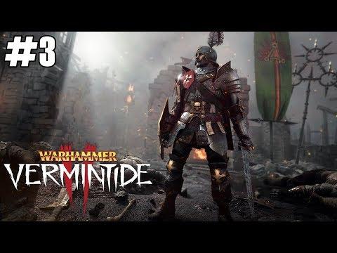COBA DIFFICULTY VETERAN DAH! - Warhammer: Vermintide 2 (Indonesia)