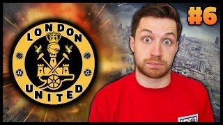 LONDON UNITED! #6 - Fifa 15 Ultimate Team