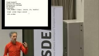 [FOSDEM 2014] Your Application versus GDB