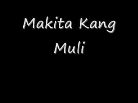 Sugarfree  Makita Kang Muli