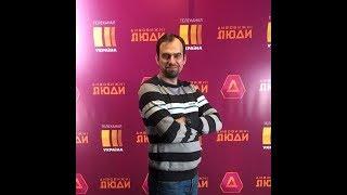 Алексей Бессонов - в Шоу 'Дивовижні люди', полная версия программы.  Выпуск 3