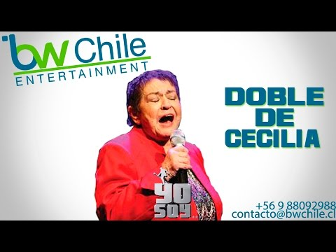 BWCHILE - Doble de Cecilia la Incomparable