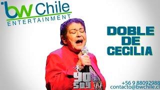 BW CHILE PRODUCCIONES presenta - Doble de Cecilia la Incomparable