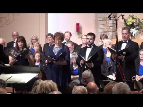 Prescott Chorale Mozart Requiem