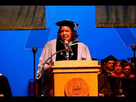 Highlights of the inauguration of Dr. Belinda S. Miles, President, Westchester Community College.