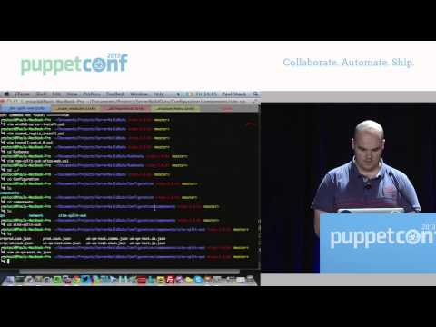 Windows - Having Its Ass Kicked by Puppet and PowerShell Since 2012 - PuppetConf 2013