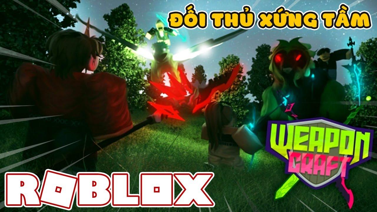 ĐÃ TÌM RA TỰA GAME MỚI XỨNG TẦM THAY THẾ SWORDBURST 2 ! (Roblox)
