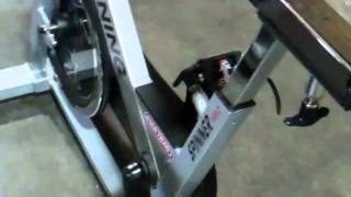 Star Trac Spinner Velo vs. Star Trac Spinner Pro