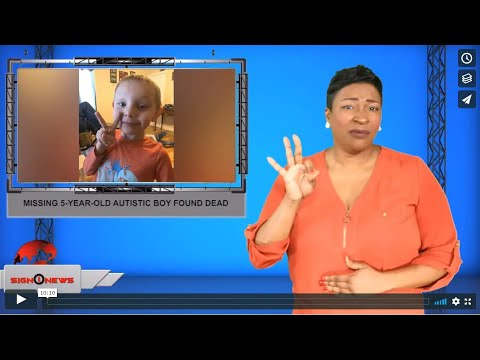 Sign1News 12.27.19 - News for the Deaf community powered by CNN in American Sign Language (ASL).