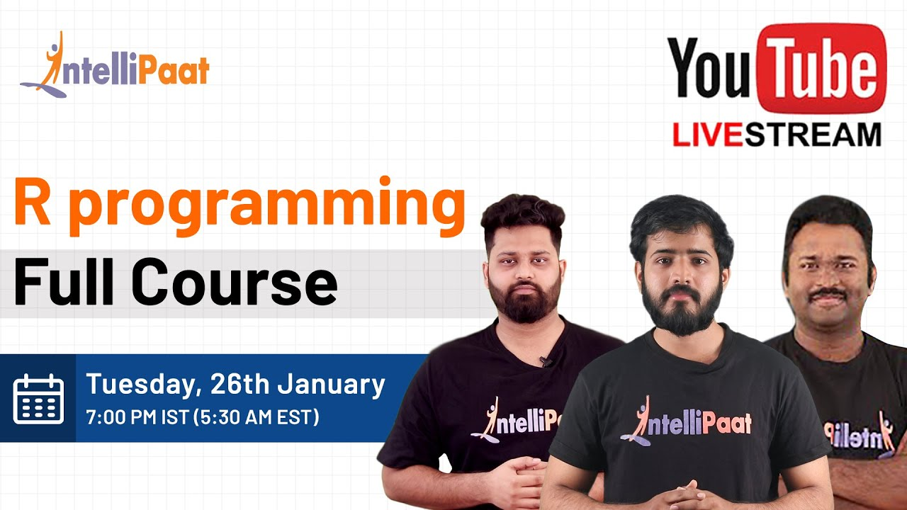 R Programming Course