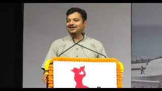 Chakravarti Sulibele On Youths - Awaaz