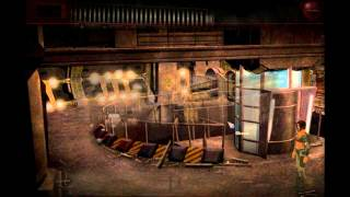 Legacy Dark Shadows PC 2004 Gameplay