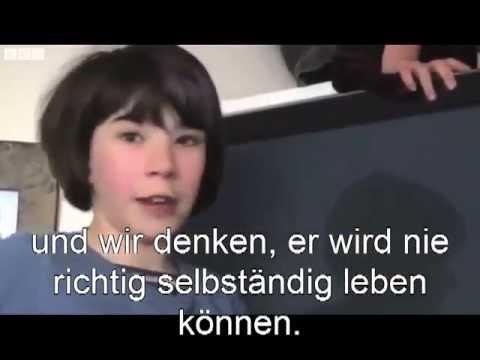 Rosie erklärt Autismus- mit deutschen Untertiteln