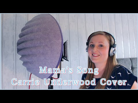 Mama's Song | Mum & Dad | Carrie Underwood Cover by Chloe Boulton