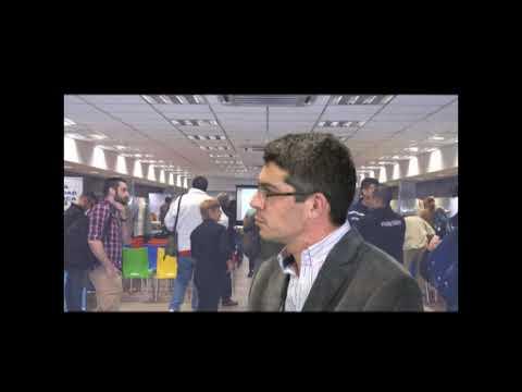 Entrevista al Lic. Javier Graziano
