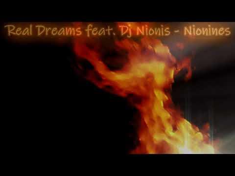 Real Dreams feat.  Dj Nionis - Jonines/Nionines