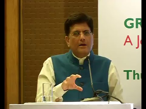 Speaking at Release of Renewable Energy Integration Nation Study Report, New Delhi