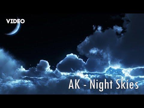 AK - Night Skies