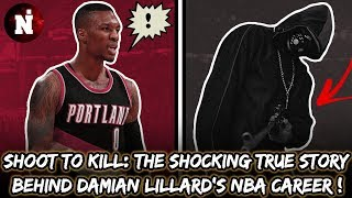 The Shocking True Story Behind Damian Lillard