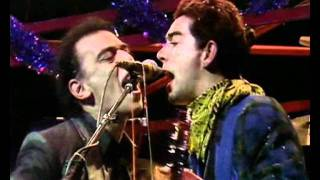 BLOCKHEADS - Ian Dury and the Blockheads with Wilko Johnson - Live at OGWT 1980