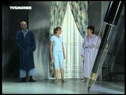 Au Theatre Ce Soir    Théâtre sans animaux Philippe Khorsand Annie Grégorio) 2002