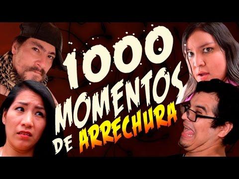 1000 momentos de arrechura - Gato Pituco Films