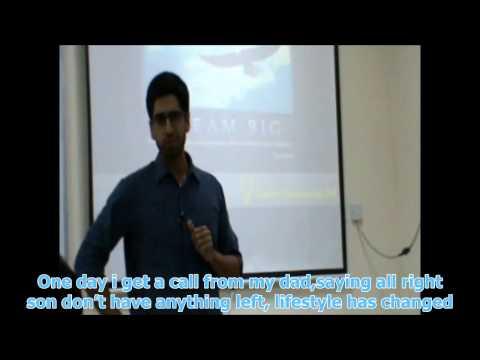 Excellence Training Doha - Entrepreneurship Inspiration Workshop