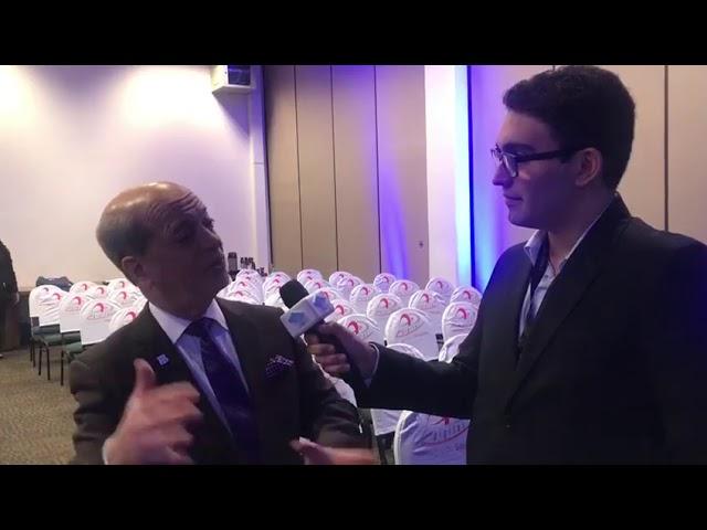 27/08/2019: Entrevista com Skip Pizzi, vice presidente da NAB