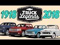 Chevy Trucks Turn 100!  |  Happy B-Day Chevrolet!
