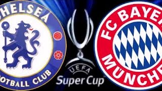 Челси vs Бавария (Финал Лиги Чемпионов)