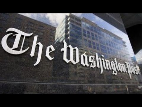 Stuart Varney: It is the Washington Post that is dead wrong