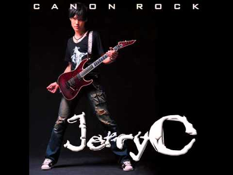 Canon Rock Backing Track [HD AUDIO]