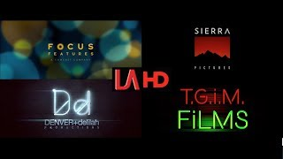 Focus Features/Sierra Pictures/Denver & Deliah Productions/T.G.I.M Films