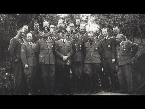 Der Zweite Weltkrieg - Angriff auf Europa 🔥 2019/HD | Deine Doku