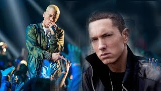 Eminem NEW Album is Ready for Release and Amazing Says Shady Records Mr. Porter.