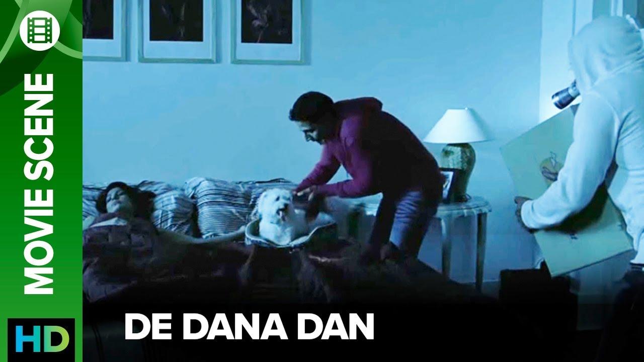 How To Kidnap A Dog De Dana Dan Movie Scene Youtube