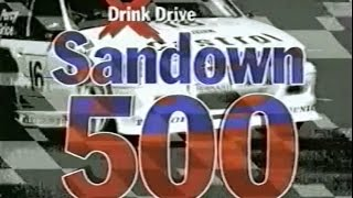 1992 Sandown 500 - Full Race